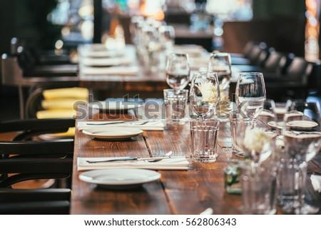 インテリア · 夏 · カフェ · ビジネス · 市 · レストラン - ストックフォト © ruslanshramko