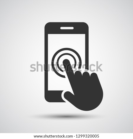 Mobiele apps diensten creatieve ontwerp web Stockfoto © makyzz