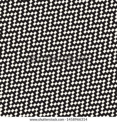 ハーフトーン 神経質な 行 モザイク エンドレス スタイリッシュ ストックフォト © samolevsky