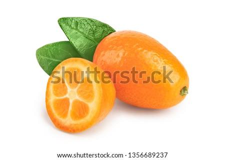 kumquats Stock photo © aladin66