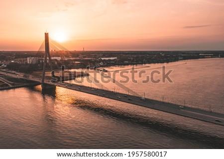 bridge Stock photo © saicle