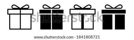 サンタクロース · 意外 · 女の子 · 母親 · ホーム · 女性 - ストックフォト © taden