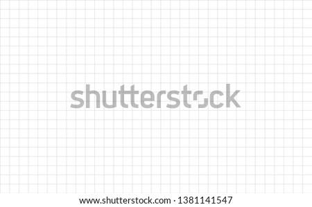 Squared Paper Stock photo © chrisdorney