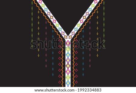 Nők nyakkivágás test háttér keret mell Stock fotó © lindwa