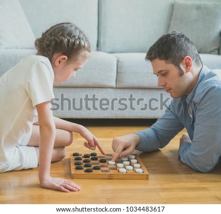 jogo · foto · branco · xadrez · brinquedo · jogar - foto stock © is2