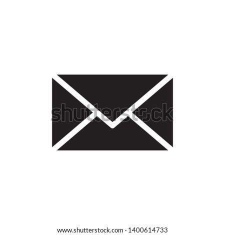 vektor · stílus · illusztráció · postaláda · ikon · háló - stock fotó © ussr