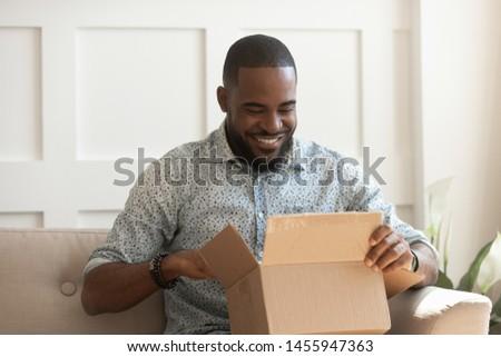dozen · inpakpapier · verschillend · lint - stockfoto © nito