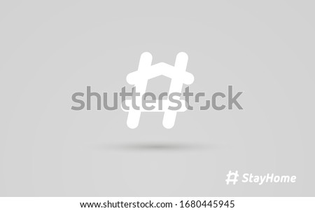 Stay home games and puzzles abstract concept vector illustrations. Stock photo © RAStudio