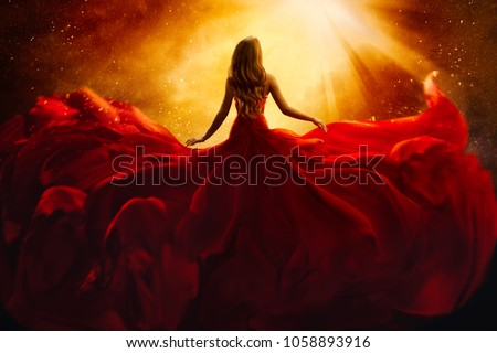 portré · fiatal · csinos · nő · visel · tart · narancslé - stock fotó © iko