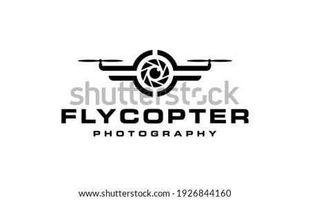 elegáns · kép · távirányító · helikopter · izolált · fehér - stock fotó © dmitrydenisov