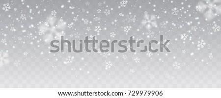 Neige bleu couleur texture design Photo stock © jonnysek