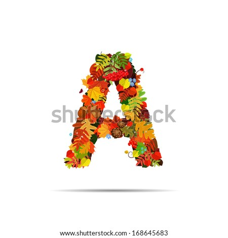 Sonbahar örnek renkli yaprakları ahşap doku sonbahar Stok fotoğraf © articular