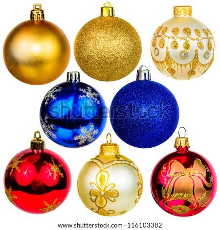 Natale forme argento string Foto d'archivio © cidepix