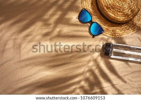 toalhas · mentir · tabela · flor - foto stock © amok