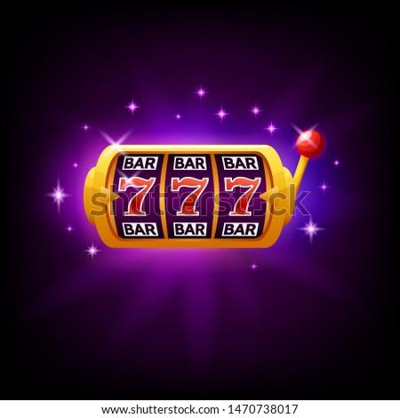 telefono · casino · online · segno · schermo · vettore - foto d'archivio © marysan