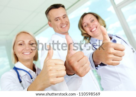 groep · medische · team · witte - stockfoto © pressmaster