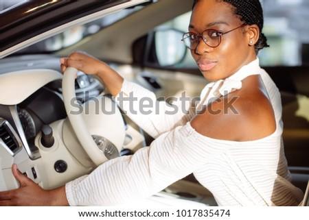 головной платок сидят драйвера сиденье автомобилей Сток-фото © zurijeta