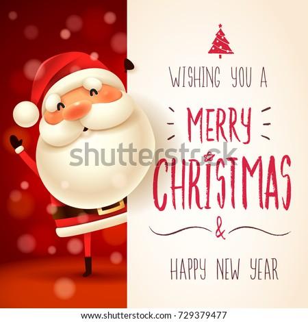 聖誕老人 聖誕節 設計 創意 商業照片 © ikopylov