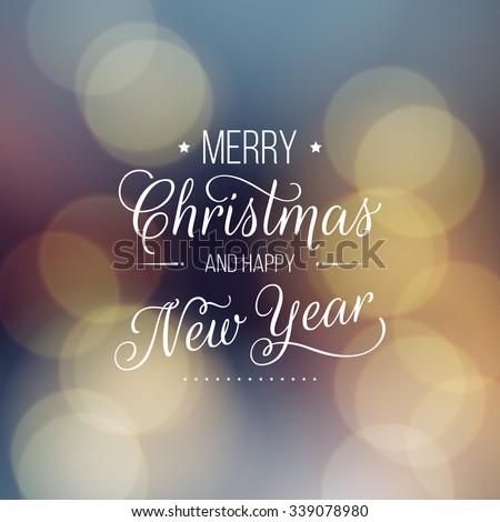 веселый Рождества иллюстрация красочный фары Сток-фото © articular
