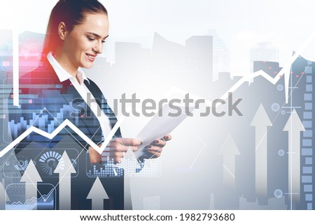 シルエット 小さな 労働 オフィス 統計値 チームワーク ストックフォト © alphaspirit
