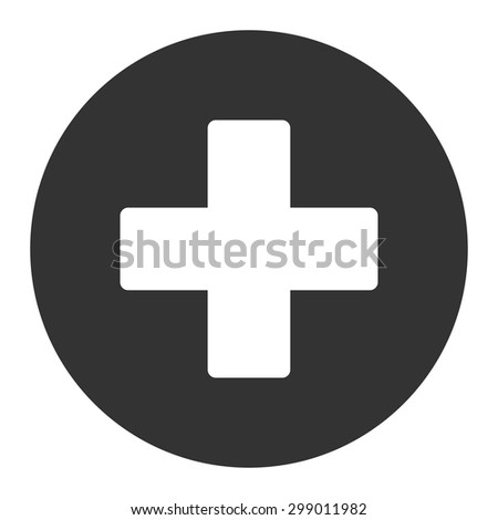 Shopping Icons, Gray round buttons new Stock photo © Ecelop