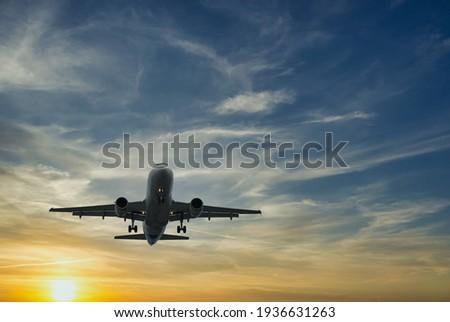 Retro Sky Stock photo © oly5