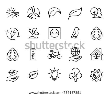 Battery Green Vector Icon Design Stock photo © rizwanali3d