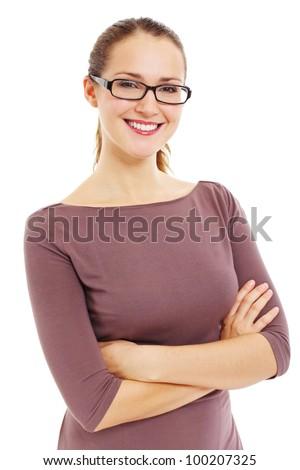 moda · kadın · el · ele · tutuşarak · mutlu · güzel · bakıyor - stok fotoğraf © feedough
