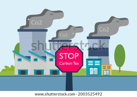 Economic Toxic Policy Stock photo © Lightsource