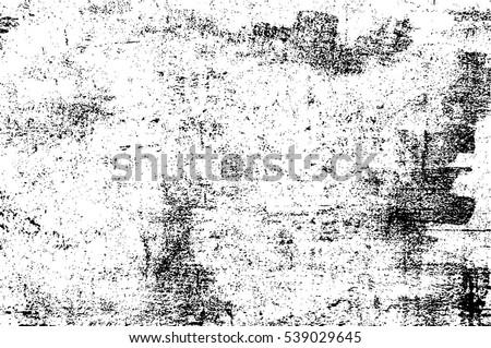 Grunge Urban Black Background.Texture Vector. Distress Grain , grungy Effect. abstract,s plattered , Stock photo © kyryloff
