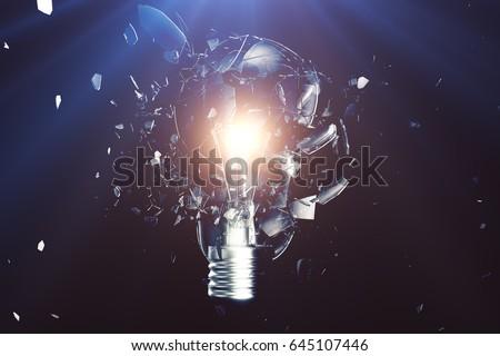 темно · синий · технологий · дизайна · аннотация · интернет - Сток-фото © hasloo