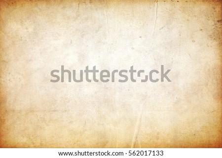 Vecchia carta texture primo piano dettaglio vecchio carta marrone Foto d'archivio © homydesign