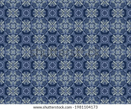 niebieski · dywan · tekstury · płótnie · biały - zdjęcia stock © ivo_13