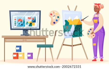 video · web · onderwijs · online · opleiding - stockfoto © robuart