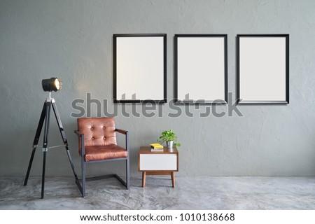 vacío · verde · regular · simétrico · patrón - foto stock © adamr