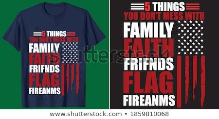 Arma de fogo grunge esboço fundo pistola Foto stock © sifis
