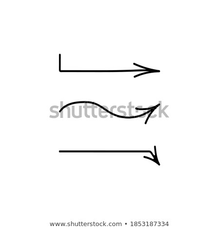 flap curve Stock photo © nicemonkey