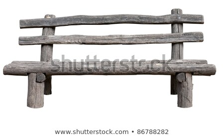 hammer old wooden made over wood Stock photo © lunamarina