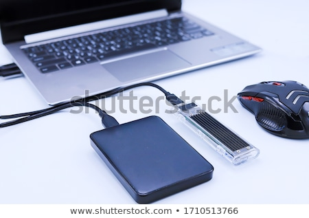 solid state drive stock photo © mady70