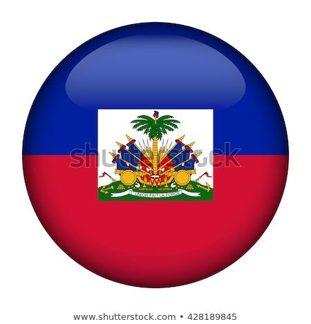 ボタン ハイチ 地図 島 国 マップ ストックフォト © Ustofre9