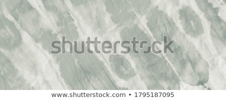 abstract background with wrinkled paper texture and smudged black ink Stock photo © maximmmmum