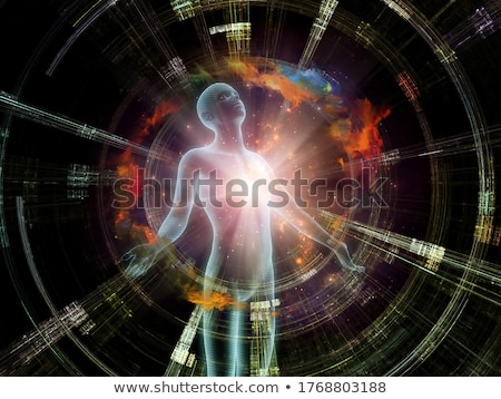 Human Form Stock photo © Spectral