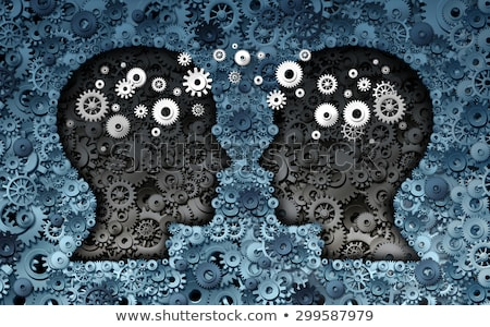 training neuroscience development stock photo © lightsource