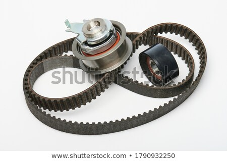 Set the timing belt Stock photo © RuslanOmega