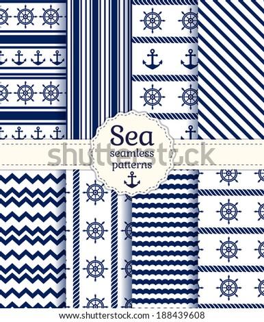 Naadloos verticaal zigzag patroon gestreept Blauw Stockfoto © ExpressVectors