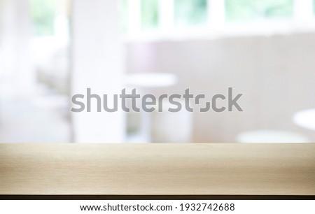 Retro naturalismo tabela branco lata Foto stock © artjazz