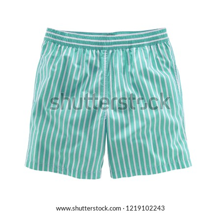 striped pants with buttons stock photo © ruslanomega