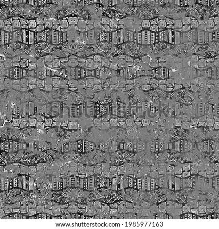 мандала круга шаблон изолированный белый аннотация Сток-фото © fotoscool