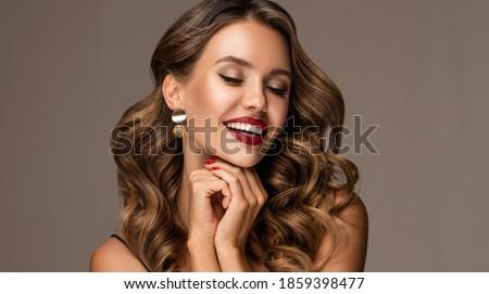 фото · женщину · Председатель · девушки · Sexy - Сток-фото © elmiko