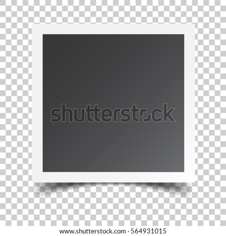 Squared photo camera with empty space for your picture or text Stock photo © Kirill_M